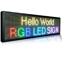 P10 RGB LED Screen