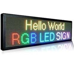 P10 RGB LED Screen