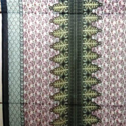 100% Chiffon Printed Scarves