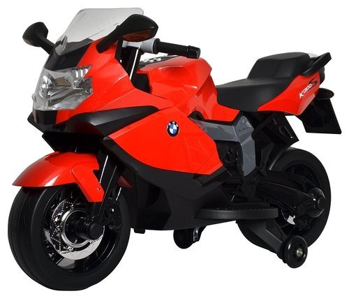 Kidbee Officially Licensed Bmw Bike 12v Battery Operated Ride On For Kids Red Kidbee At Rs 8599 Piece Delhi Id 19300699573