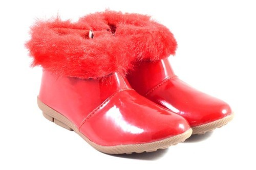 Party Wear TFC Kids Girls Shoes, Age