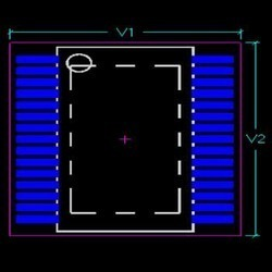 PCB CAD Library