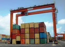 International Cargo Handling Services