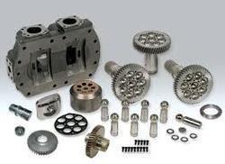 Hydraulic Pump Spares