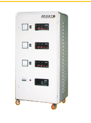 Servo Voltage Stabilizer In Vadodara Gujarat Servo