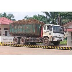 Truck Weighbridges for Oil Industry