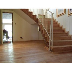 For Indoor Laminate Wooden Flooring