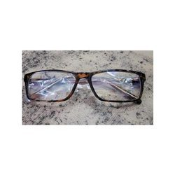 Fancy Plastic Spectacle Frame