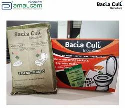 New Arrival Environment Friendly Bacteria Powder Packets for Bio-Toilets