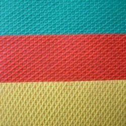 Laminated Fabric for Orthopedic