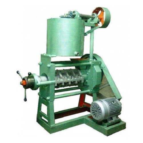 Sughanthi Automatic 4 Bolt Oil Expeller