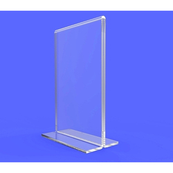 Acrylic T Stands
