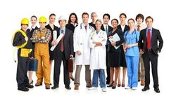 Skilled And Unskilled Manpower Placement Contractor