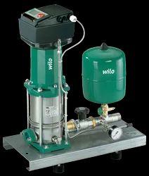 Wilo 200 Volts High Pressure Multistage Centrifugal Pump