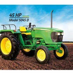 5045D 45 HP John Deere Tractor