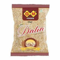 Indian GM Foods 500gm MP Wheat Dalia