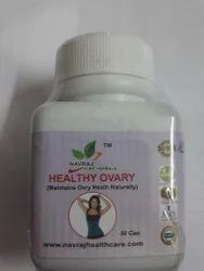 Navraj Healthy Ovary Capsules