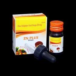 Zinc Sulphate Oral Drops