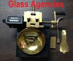 Brass Liquid Limit Device