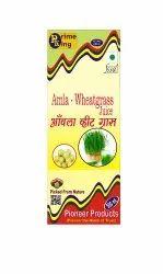 500 ML Amla Wheat Grass Juice