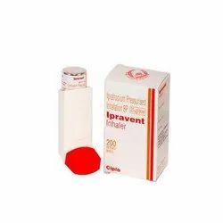 Ipratropium Bromide 20mcg Inhalers