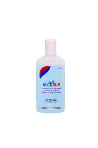 Alcorub Nanz Hand Sanitizer 100ml Pack Of 2 Bottle Price In