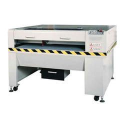 Laser Cutting & Engraving Machines KFLM-10/20