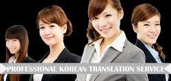Korean Interpreter Services