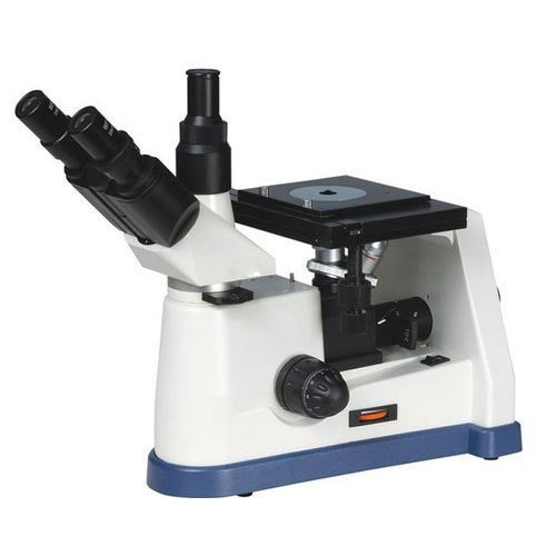 Wuxi Create Inverted Metallurgical Microscope, Rs 200000 /piece | ID:  15149840848