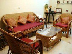 Cane Sofa at Best Price in India