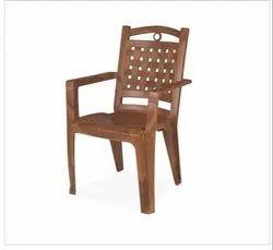 CHR2196 Mango Wood Nilkamal Chair