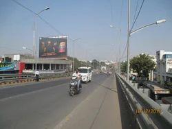 Hoarding Advertisement Service