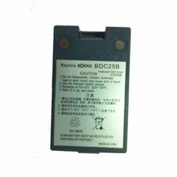 Battery BDC25B