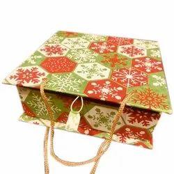 5 Kg Let's Gift Handicrafted Gift Bag