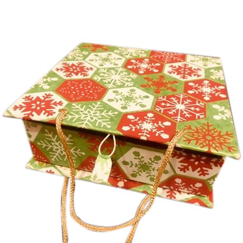 5 Kg Let' s Gift Handicrafted Gift Bag