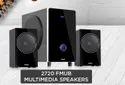 Intex 2720 FMUB Multimedia Speakers