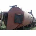 Used Package Boiler