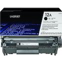HP 12A Toner Cartridge