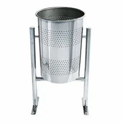 Canister Mounted Litter Bins