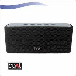 Boat Stone Aavante 5 Bluetooth Speaker Black