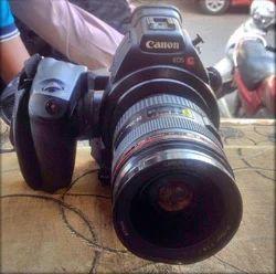 Digital Camera Repair