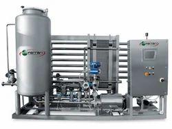 Fully Automatic Soya Milk Making Machine