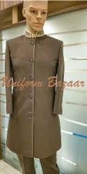 Green Uniform Blazer UB 11