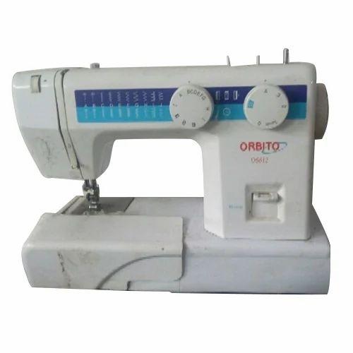 Orbito Sewing Machine Manual