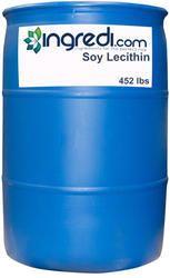 Soya Lecithin Liquid 60% Min