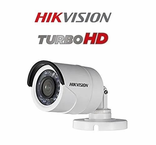 DS-2CE1AD0T Hikvision CCTV Bullet Camera