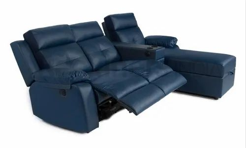 Motorized Recliner Sofa 399ic For