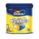 Soft Sheen Dulux Weathershield Protect Premium Exterior Paint