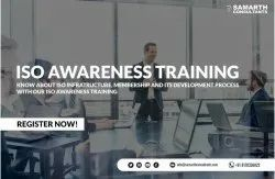 IMS (Integrated Management Systems) Awareness Training