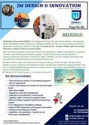 MEDESIGN - Technical Service